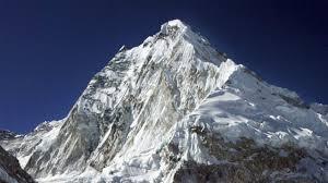 Everest peak